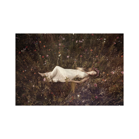 A Story of Ophelia, 2014, Anouska Beckwith