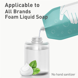 Automatic Hand Soap Dispenser Perfect for your toddlers