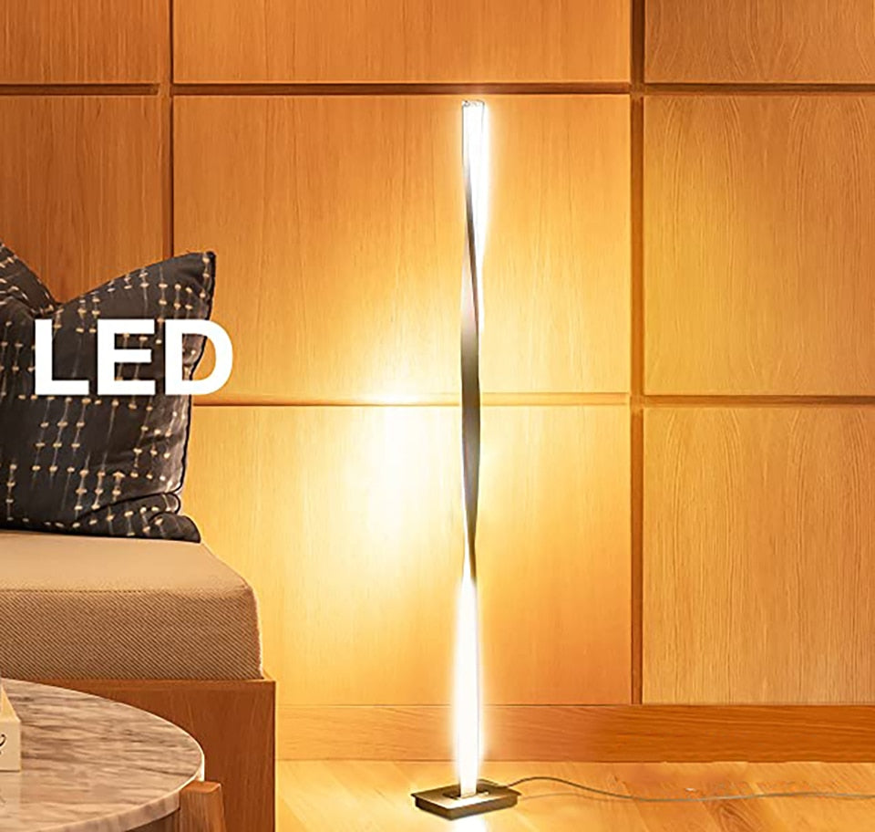 Modern LED Decorative Floor Lamp