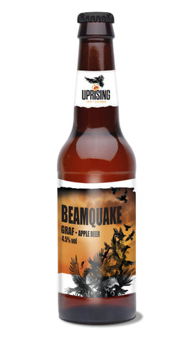 BEAMQUAKE CASE- 12 x 330 ml