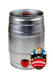Mini Casks and Kegs