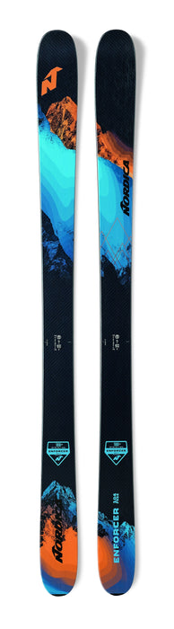 Nordica Enforcer 104 Free (Ski Only) 2021