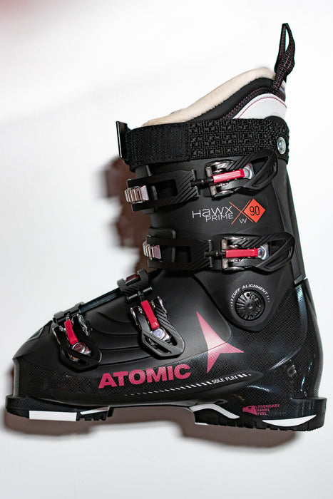 Atomic Hawx Prime 90 - Woman's 2018