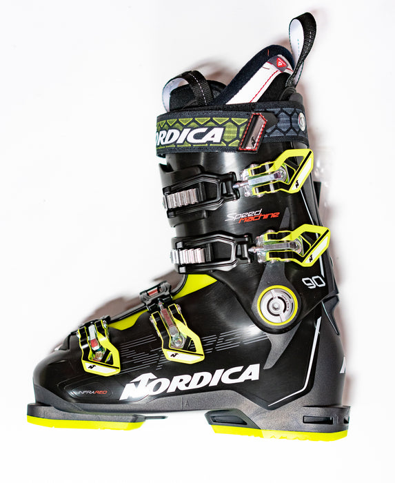 Nordica Speedmachine 90 2019