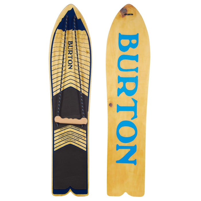 Burton Throwback