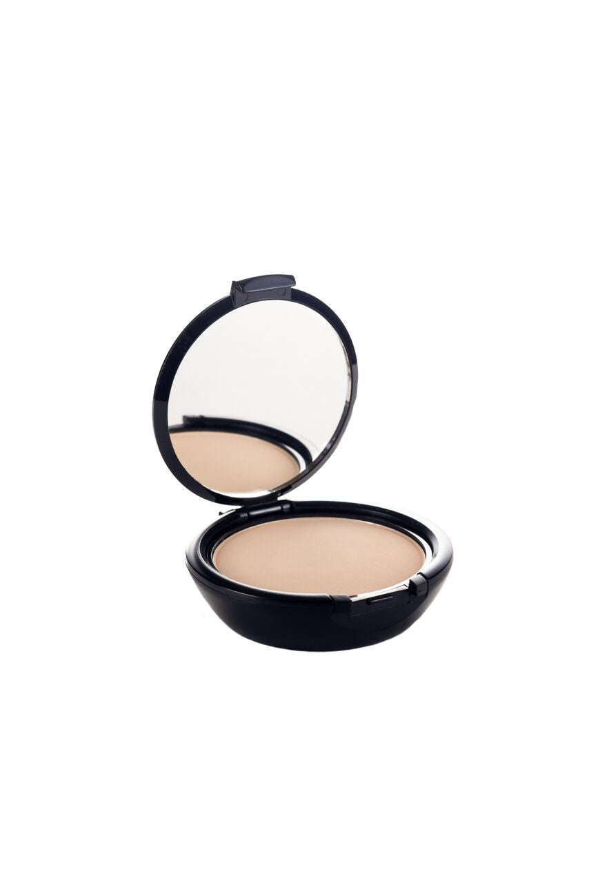 Pressed Dual Powder