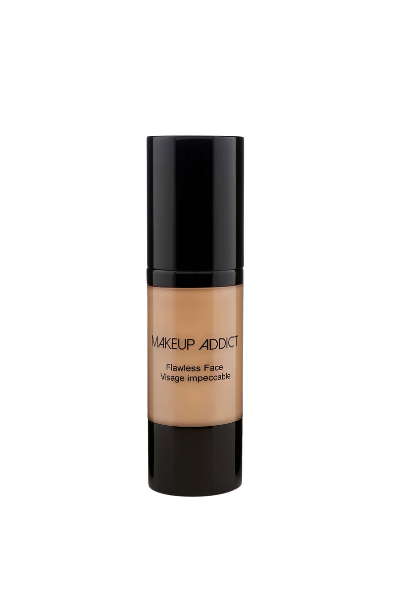 Flawless Face Foundation
