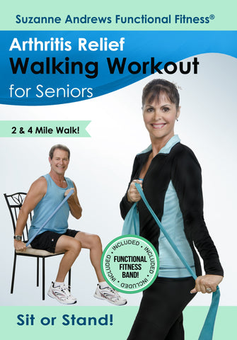 http://www.collagevideo.com/products/arthritis-relief-walking-workout