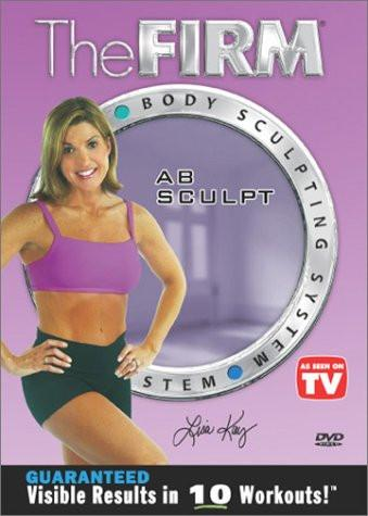 The Firm: Body Sculpting System - Ab Sculpt - Collage Video