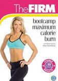 The Firm: Bootcamp Maximum Calorie Burn - Collage Video