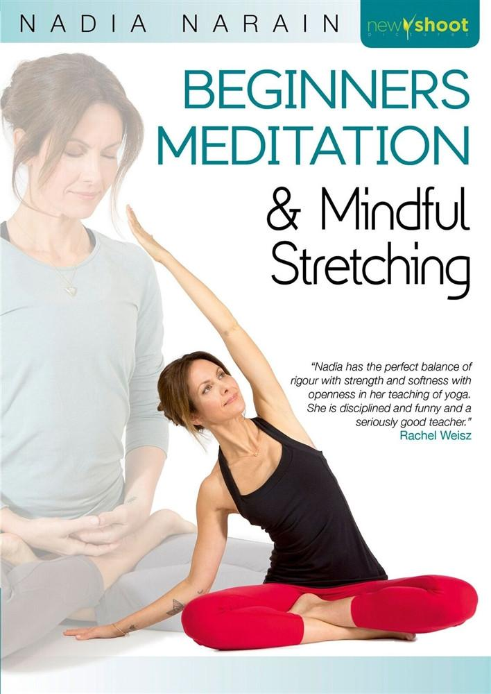 Beginners Meditation & Mindful Stretching