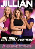 Jillian Michaels: Hot Body Healthy Mommy - Collage Video