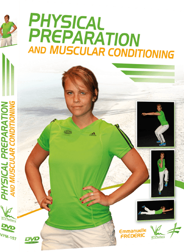 (New!) Physical Preparation and Muscular Conditioning - Collage Video