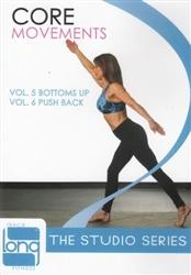 Tracie Long's Core Movements Vol 5 & Vol 6 - Collage Video