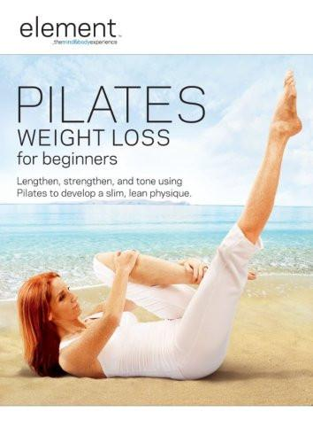 Element: Pilates Weight Loss for Beginners - Collage Video