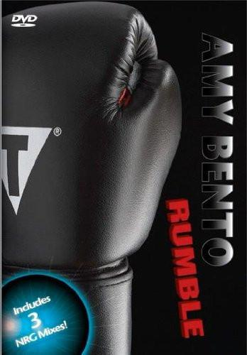 Amy Bento's Rumble
