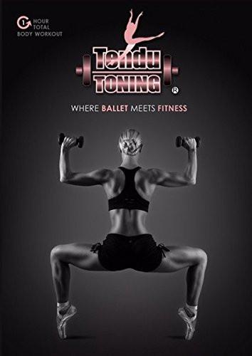 Tendu Toning: Where Ballet Meets Fitness - Collage Video