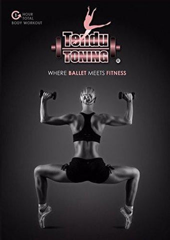 Tendu Toning: Where Ballet Meets Fitness