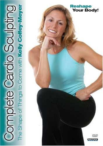 Kelly Coffey's Complete Cardio Sculpting - Collage Video