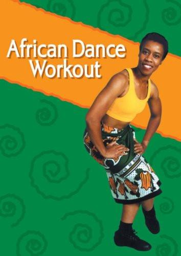 African Dance Workout With Debra Bono - Collage Video