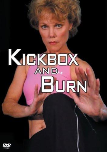 Kickbox and Burn - Collage Video