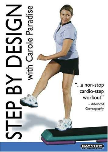 Step by Design with Carole Paradise - Collage Video