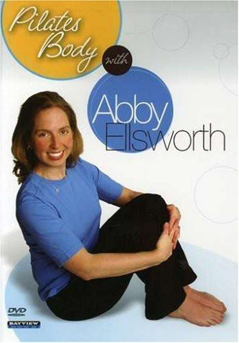 Pilates Body With Abby Ellsworth - Collage Video