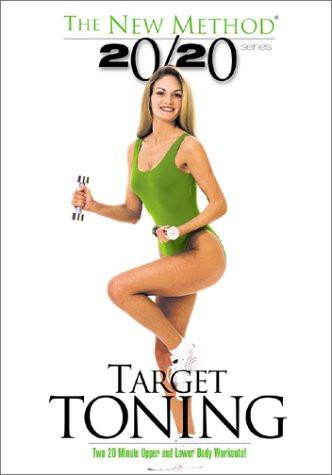 The New Method 20/20: Target Toning - Collage Video