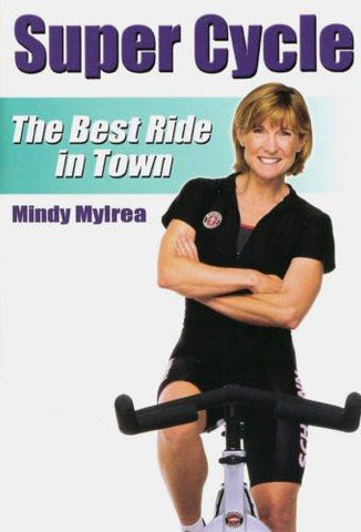 Mindy Mylrea's Super Cycle