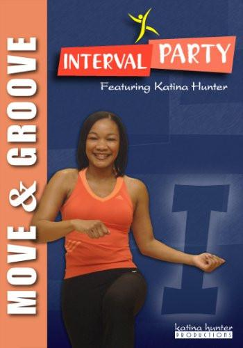 Interval Party with Katina Hunter - Collage Video