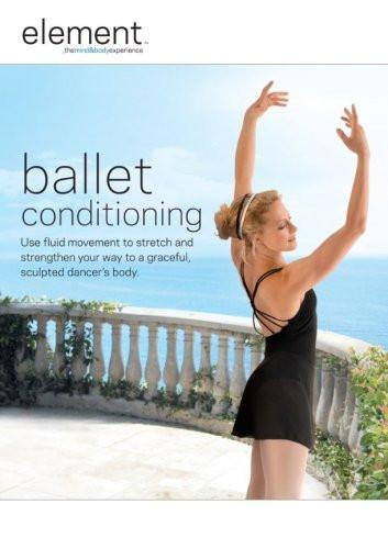Element: Ballet Conditioning - Collage Video