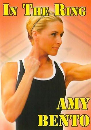 Amy Bento's In the Ring