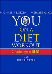 YOU: On A Diet with Joel Harper - Collage Video