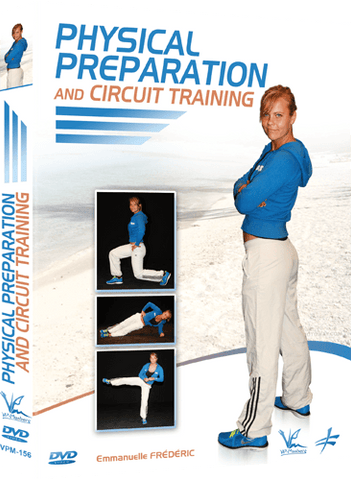 (New!) Physical Preparation and Circuit Training