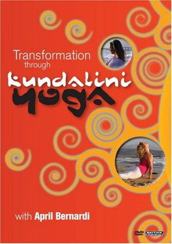Transformation Through Kundalini Yoga With April Bernardi
