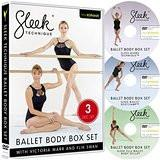 Sleek Technique- Sleek Ballet Box Set
