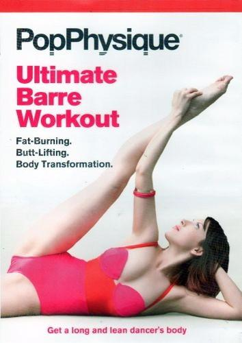 Pop Physique: Ultimate Barre Workout - Collage Video