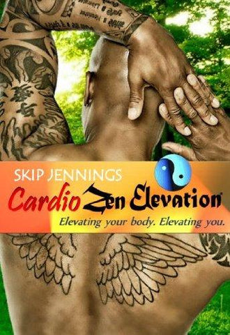 Skip Jennings: Cardio Zen Elevation