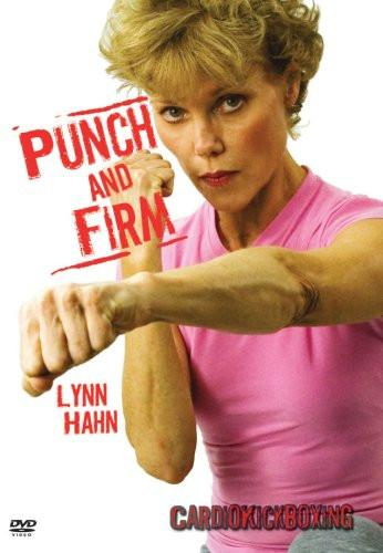 Punch And Firm: Cardio Kickboxing With Lynn Hahn - Collage Video