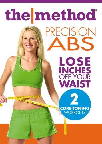 The Method: Precision Abs - Collage Video