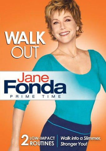 Jane Fonda's Walk Out