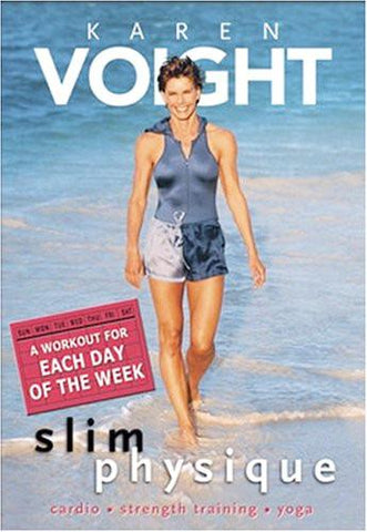 Karen Voight: Slim Physique