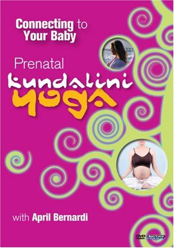 Prenatal Kundalini Yoga With April Bernardi