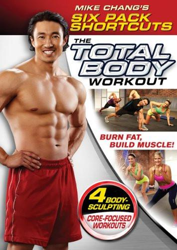 Mike Chang's Six Pack Shortcuts - Collage Video