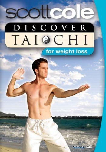 Scott Cole Discover Tai Chi For Weight Loss - Collage Video