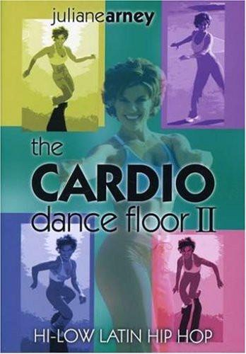 Juliane Arney: Cardio Dance Floor Workout Vol. 2 - Collage Video