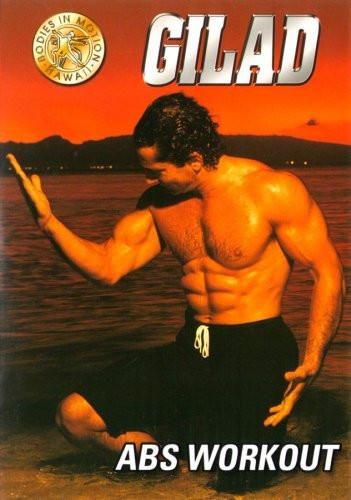 Gilad's Abs Workout - Collage Video