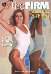 Classic Firm: Abs, Hips and Thighs (Vol. 5) - Collage Video