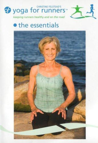 Christine Felstead's Yoga For Runners: The Essentials for Beginners