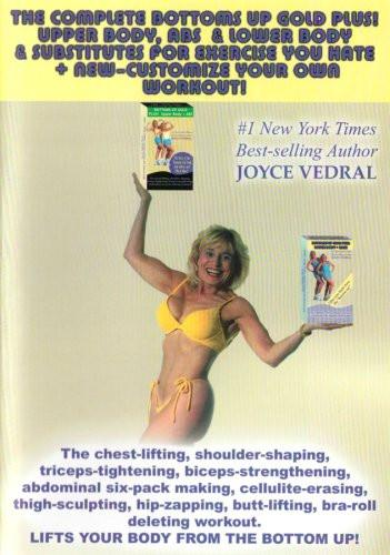 Joyce Vedral: Complete Bottoms Up - Collage Video